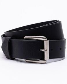 Hawx® Men's Heat Crease Belt, Black, hi-res