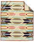 Pendleton Wyeth Trail Blanket Robe, Multi, hi-res