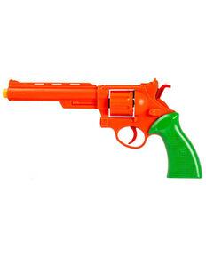 Parris Boys' .44 Magnum Pistol Toy Set, No Color, hi-res