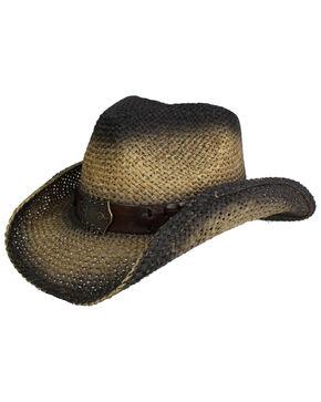 Peter Grimm Unisex Mason Hat, Black, hi-res