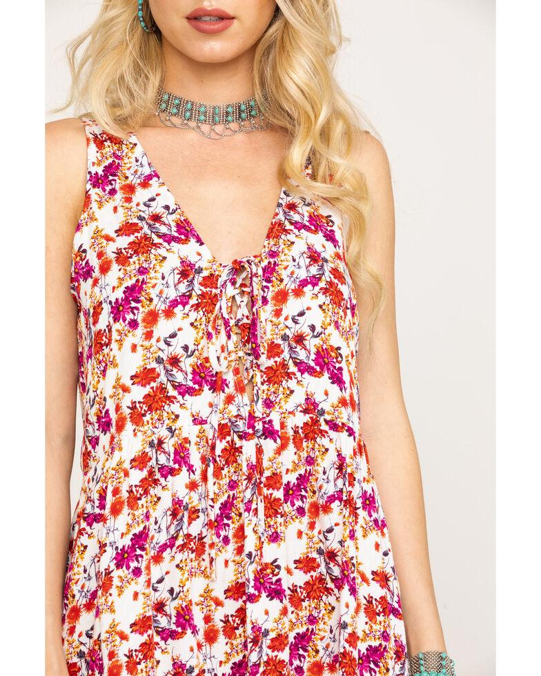Idyllwind Women's Breezy Days Dress, Ivory, hi-res
