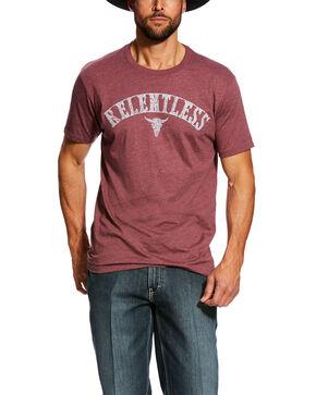 Ariat Men's Relentless Marked Graphic T-Shirt , , hi-res