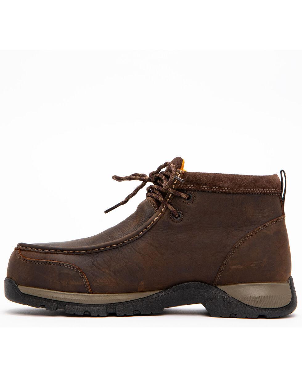 Composite Toe 10024956 Ariat Men/'s Waterproof Edge LTE Moc Boot