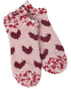 World's Softest Women's Cozy Ankle Socks, Multi, hi-res
