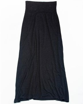 Tasha Polizzi Women's Alice Skirt , Black, hi-res