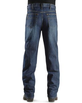 Cinch Black Label Dark Stone Relaxed Fit Jeans - Big & Tall, Dark Stone, hi-res