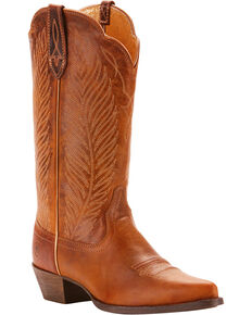 acbb5ae350a Women's Pointed Toe Boots - Country Outfitter