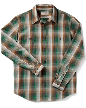 Filson Men's Wildwood Shirt , Multi, hi-res