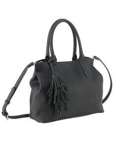 Browning Women's Black Miranda Concealed Carry Handbag, Black, hi-res