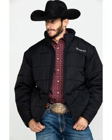 Ariat Men's Crius Insulated Jacket , Black, hi-res