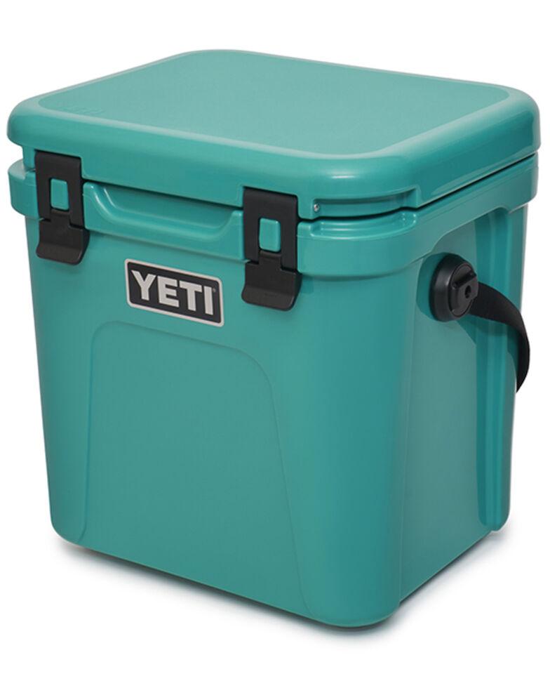 Yeti Roadie 24 Blue Hard Cooler, Blue, hi-res