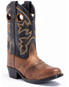 aaf93f698f6 Kids' Western Boots - Country Outfitter