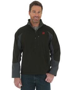 Wrangler Riggs Men's Multi Technician Pullover Work Jacket , Multi, hi-res