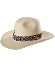 32977877a23f63 Charlie 1 Horse Ivory Old Hag 5X Felt Hat