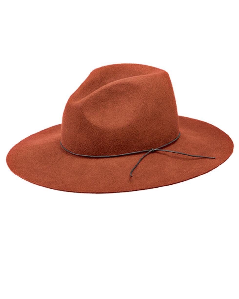 Peter Grimm Zima Flat Brim Hat, , hi-res