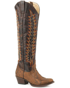 aa5217a1ca3 Exotic Boots - Country Outfitter