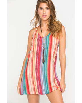 Sage the Label Women's Daytime Disco Dress , Multi, hi-res