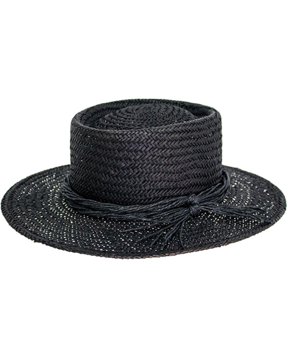 Peter Grimm Women's Borden Straw Hat , , hi-res