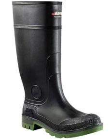 Baffin Men's Enduro Rubber Boots - Soft Toe, Black, hi-res
