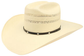 54008773531d4 Men s Western Straw Hats - Country Outfitter