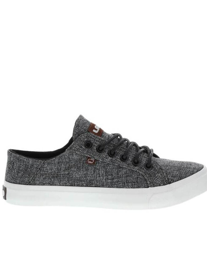 Lamo Footwear Women's Black Vita Casual Shoes - Round Toe, Black, hi-res