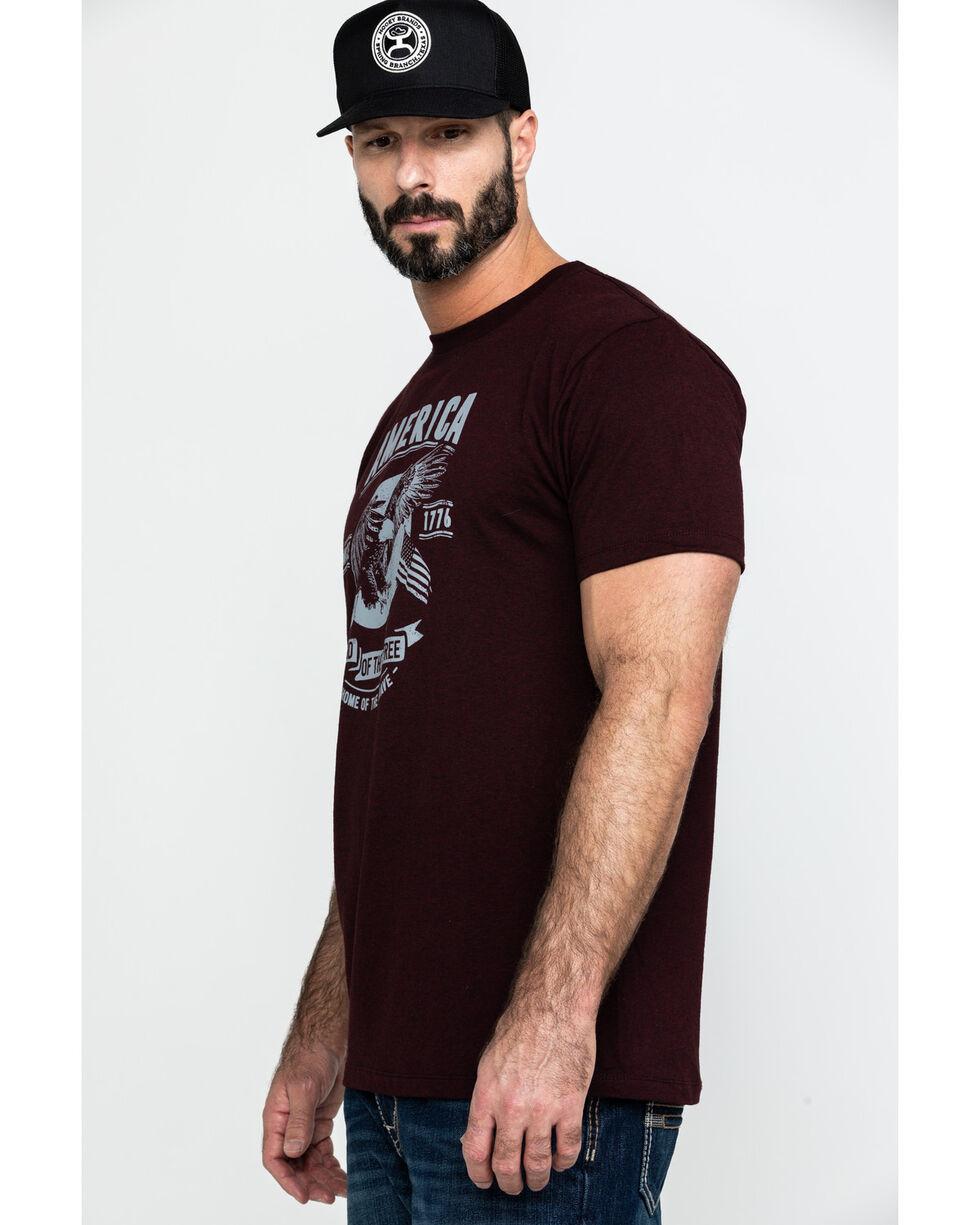 Cody James Men's American Since 1776 Graphic T-Shirt , , hi-res