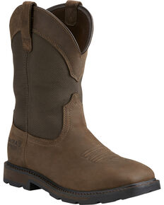 45244cdeeeb Men's Ariat Work Boots - Country Outfitter