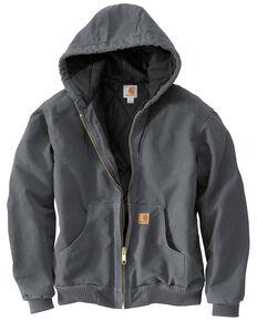 Carhartt Cottonwood Active Jacket, Grey, hi-res