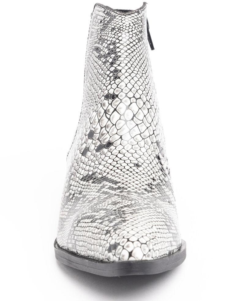 Shyanne Women's Trixie Fashion Booties - Snip Toe, Multi, hi-res