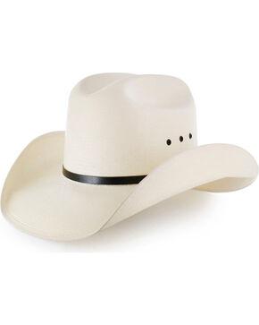 Moonshine Spirit 8X Crushin' It Straw Cowboy Hat, Natural, hi-res