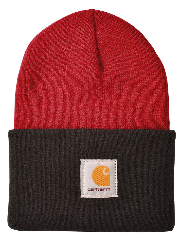 Carhartt OU Sooners Cap, Red, hi-res