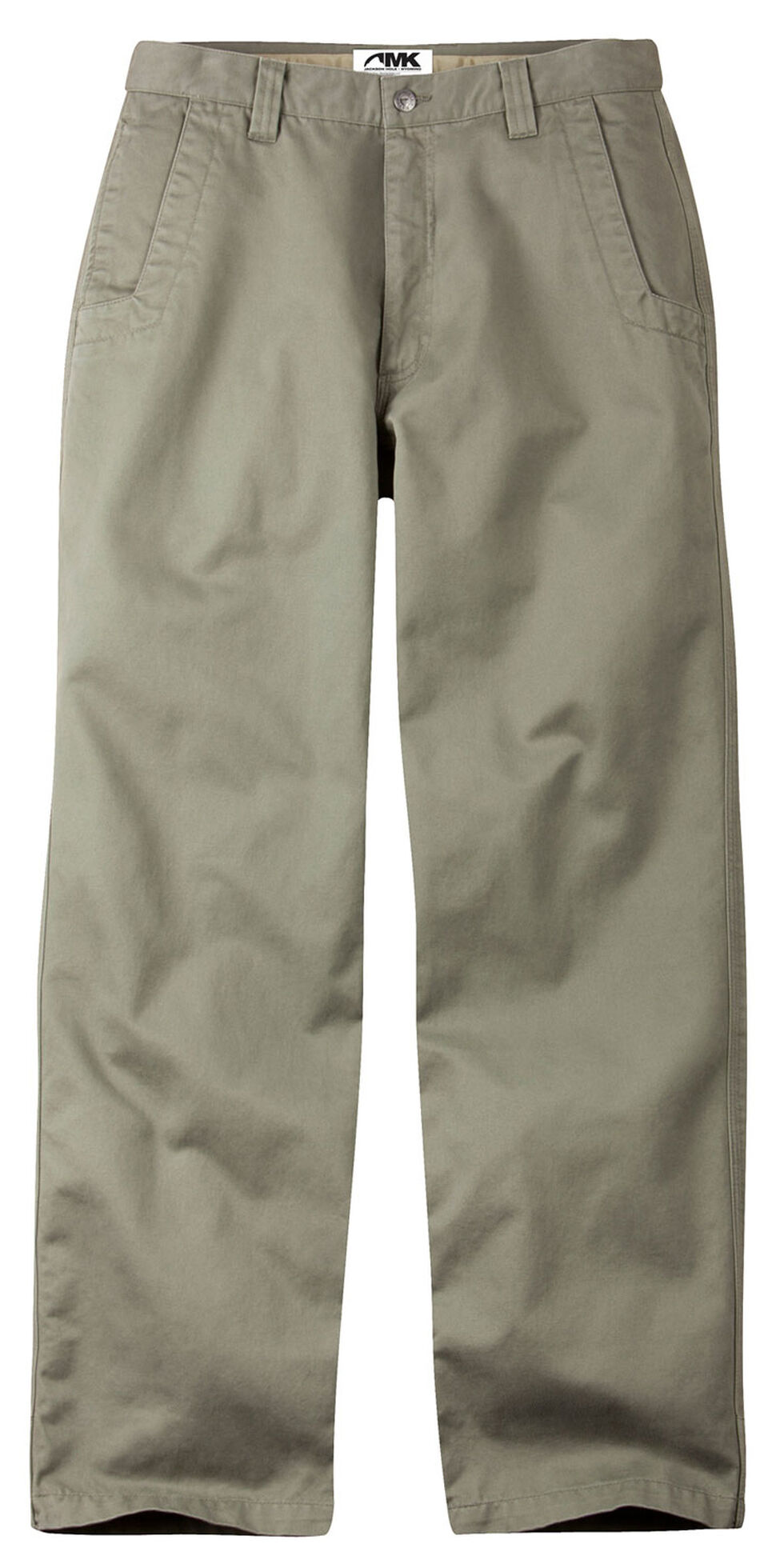 Mountain Khakis Men's Olive Teton Relaxed Fit Pants, Olive, hi-res