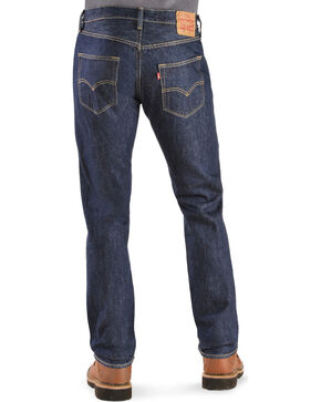 Levi's  501 Jeans - Original Prewashed, Rinsed, hi-res