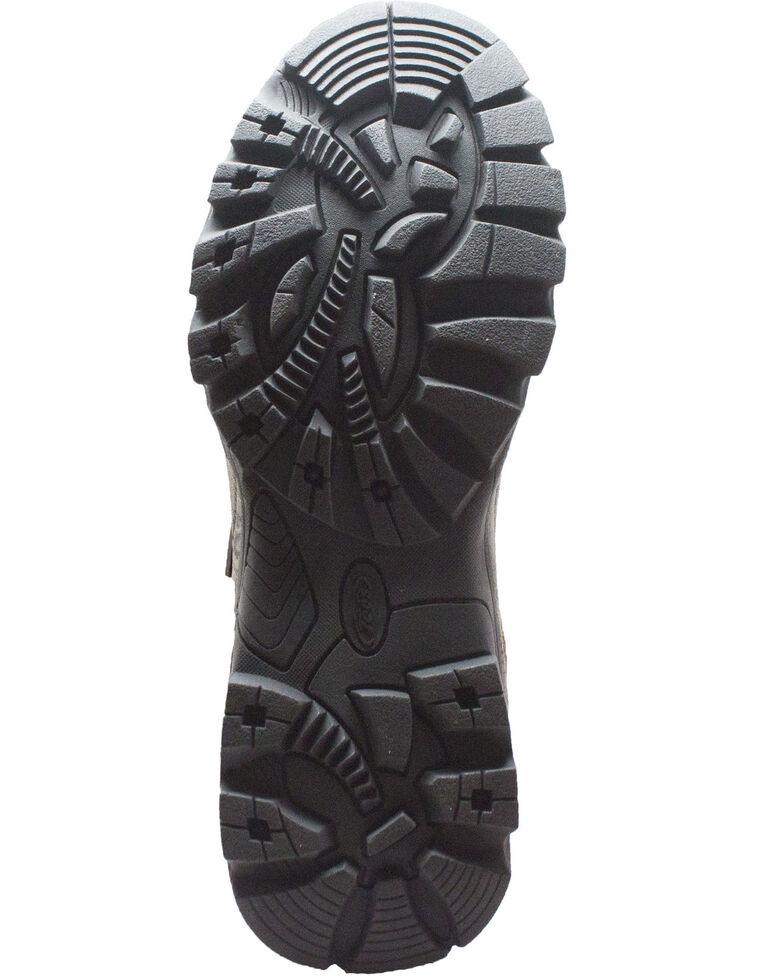 Tecs Men's Snake Bite Camo Boots - Round Toe, Camouflage, hi-res
