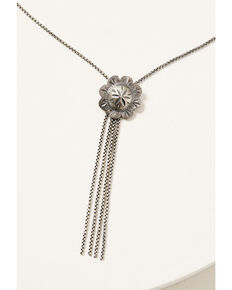 Broken Arrow Women's Riviera Necklace, Silver, hi-res