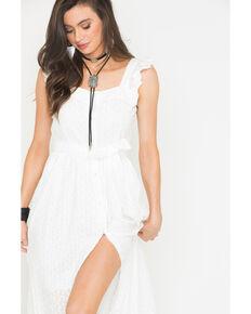 c529857e7f94 Sage the Label Women s White Coastline Maxi Dress