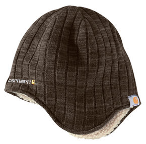 Carhartt Akron Hat, Brown, hi-res