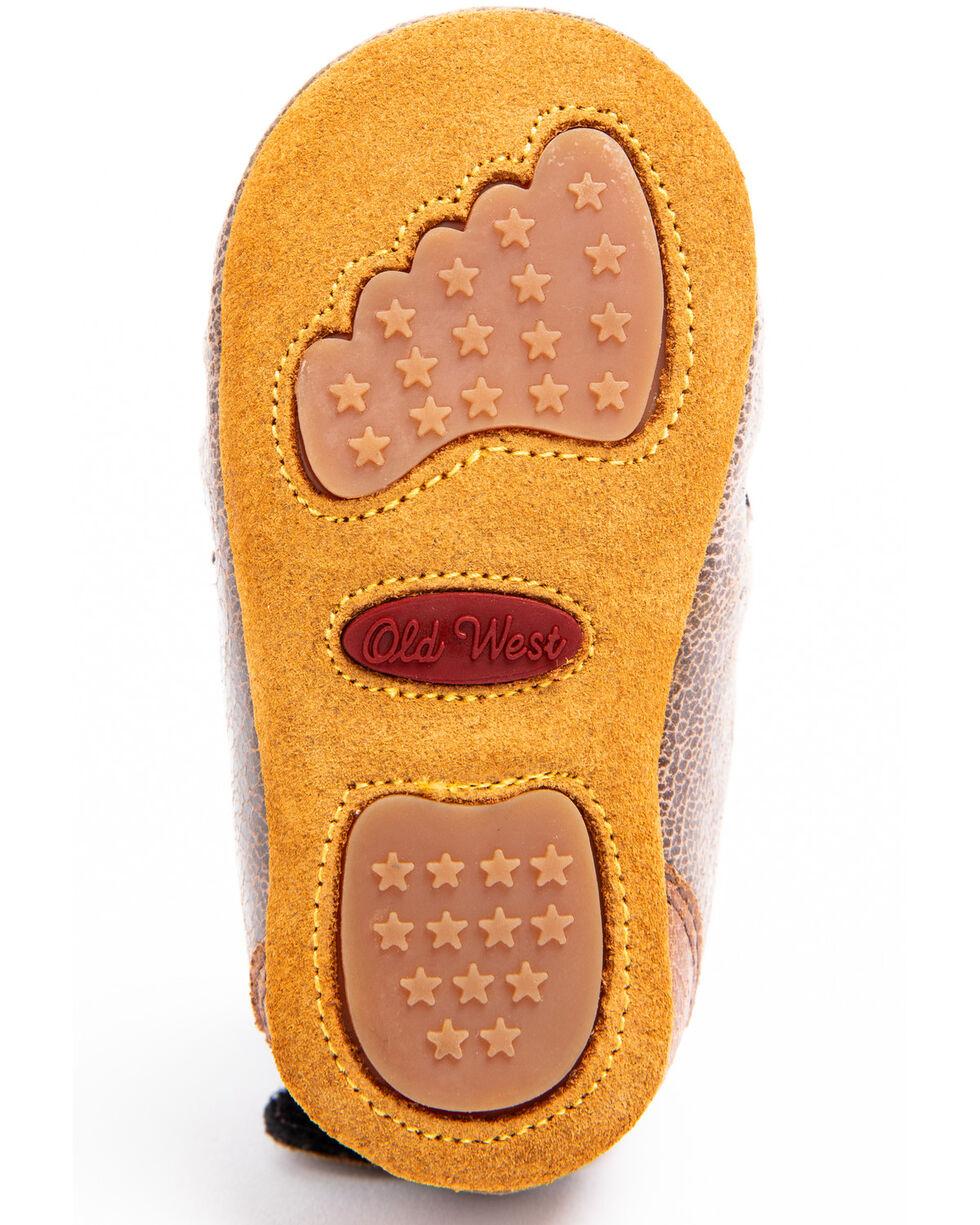 Cody James Infant Boys' Arrow Moc Shoes - Moc Toe, Brown, hi-res