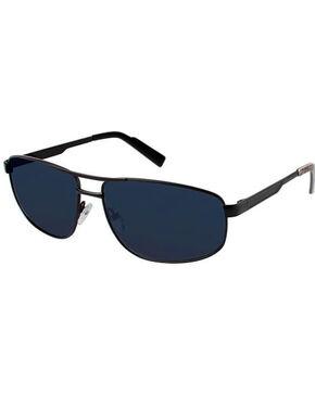 Realtree Black Metal Max-4 Navigator Sunglasses, Black, hi-res