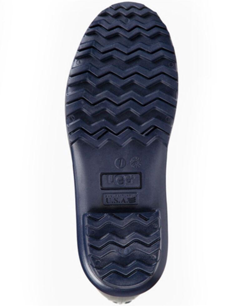 e6dd7028554 UGG Women's Shelby Matte Rain Boots - Round Toe