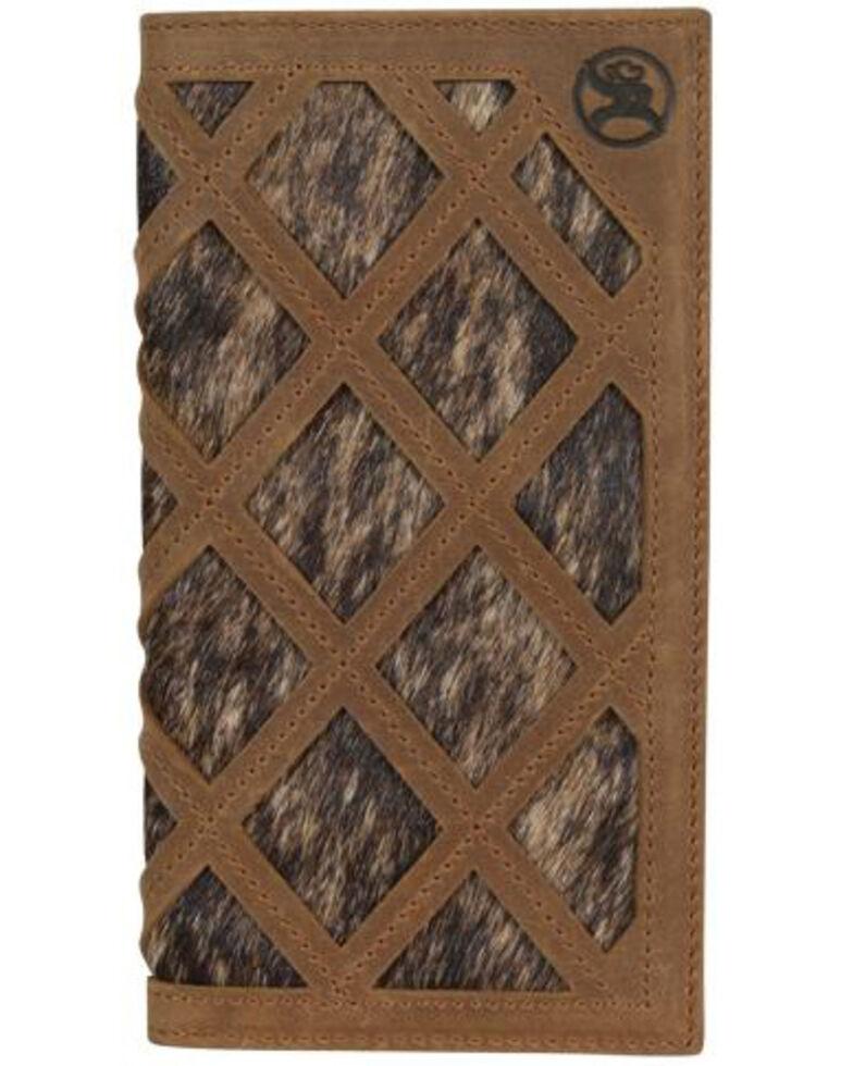 HOOey Men's Roughy Rodeo Wallet, , hi-res