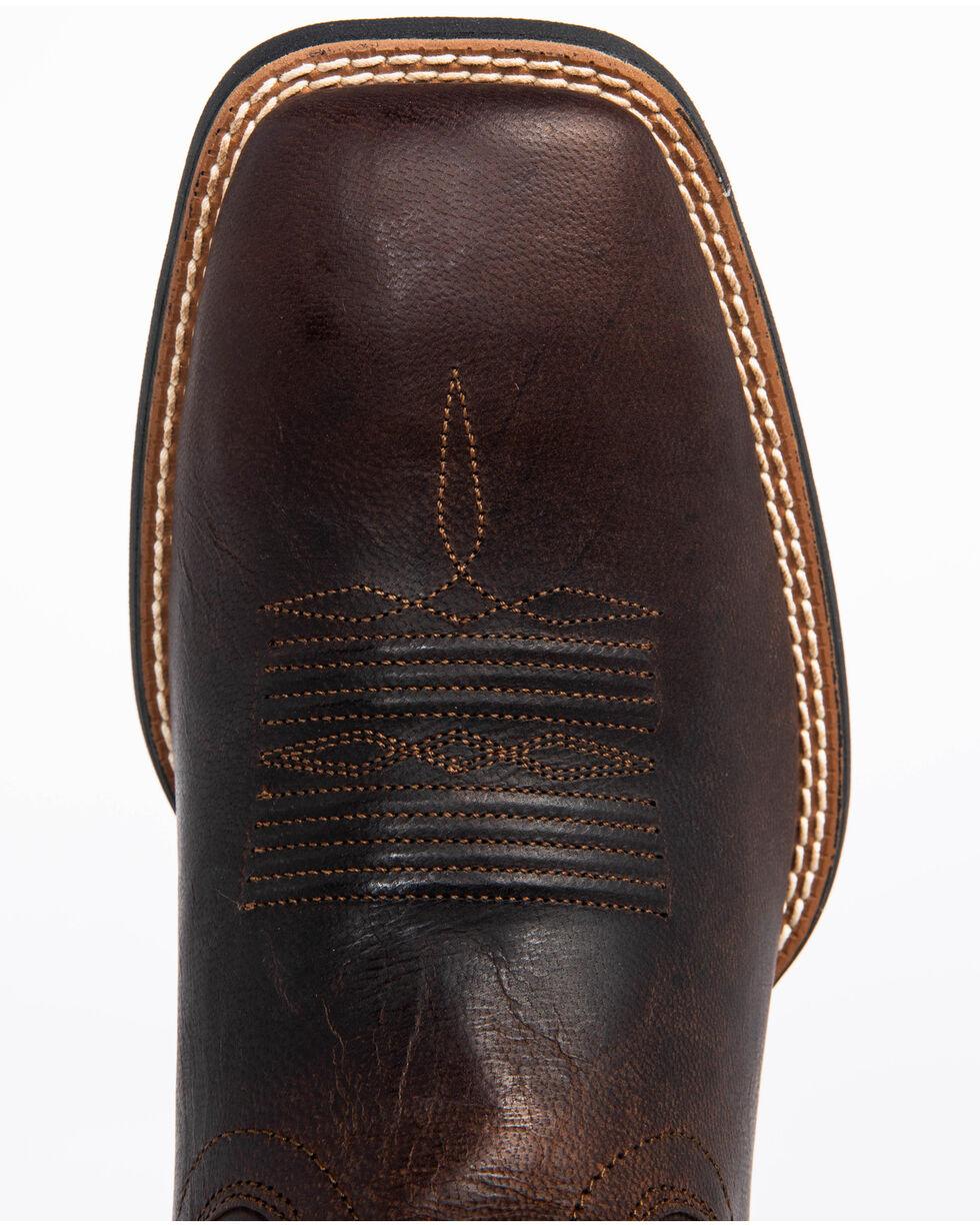 Ariat Men's Beige Sport Ranger Western Boots - Square Toe , Beige/khaki, hi-res