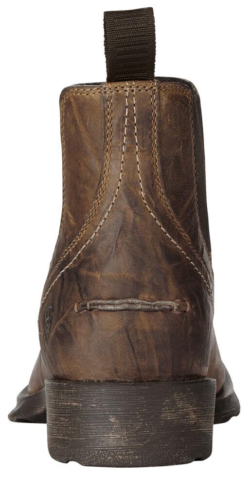 2b10a68537f Ariat Men's Brown Midtown Rambler Boots - Square Toe
