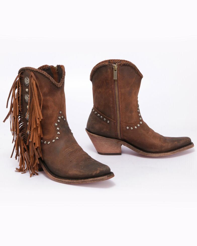 41936f8d205 Liberty Black Women's Vegas Faggio Booties - Pointed Toe