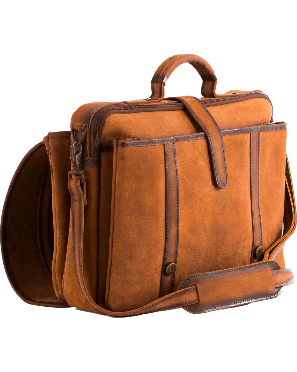 STS Ranchwear Foreman Dispatch Case, Brown, hi-res