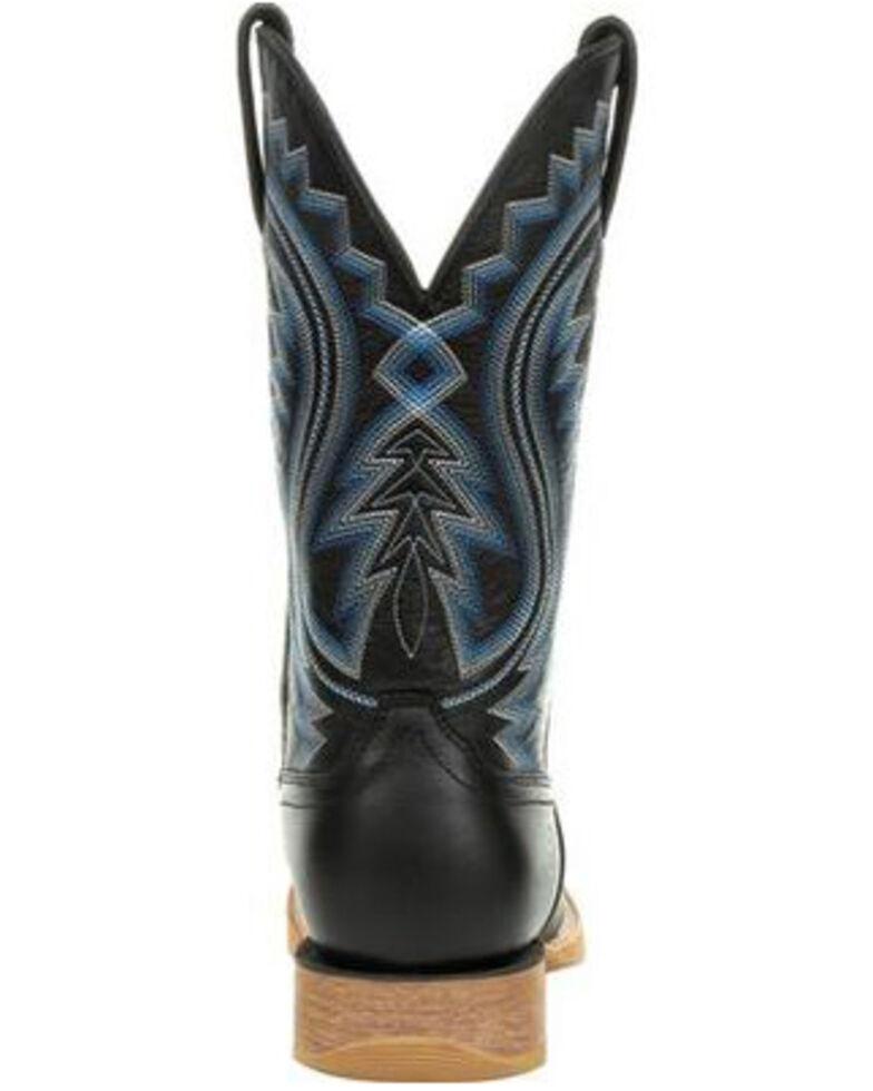Durango Men's Rebel Pro Onyx Western Boots - Square Toe, Black, hi-res