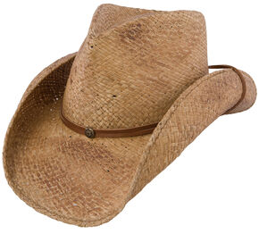 cd7bd75ee6a Charlie 1 Horse Pacifico Straw Cowboy Hat