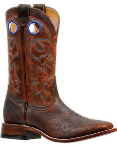 63be533bb97 Boulet Boots - Country Outfitter