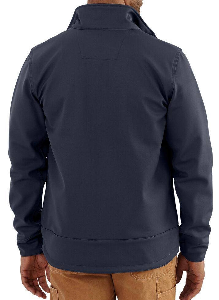 Carhartt Men's Crowley Jacket, Navy, hi-res