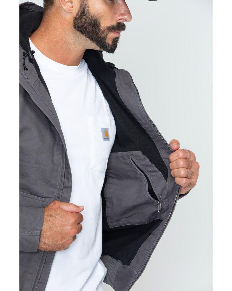 Carhartt Men's Full Swing Armstrong Active Jacket , Charcoal, hi-res